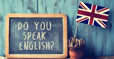 английский как родной