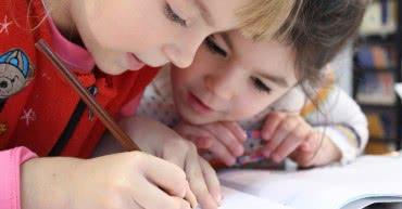 творческое развитие детей алматы